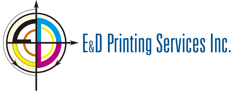 E&D Printing Services, Inc.