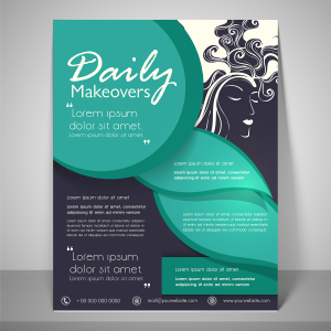 flyers for marketing